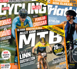Cykel och multisport