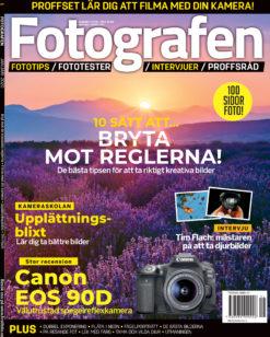 Fotografen 1-2020