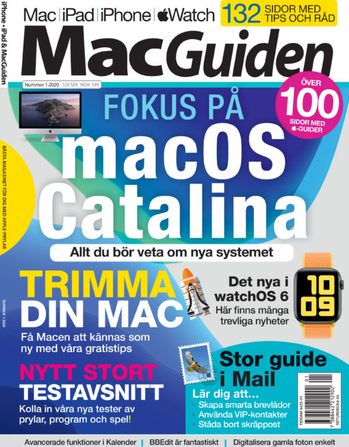 MacGuiden 1-2020