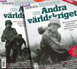 Historien om andra världskriget